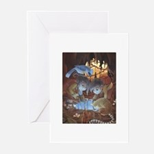 The Cave Greeting Cards (Pk of 10)