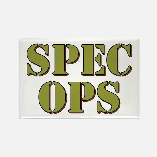 SPEC OPS Magnets