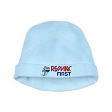 Remax_First_logo_stacked _balloon baby hat