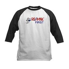 Remax_First_logo_stacked _balloon Baseball Jersey