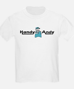 Handy Andy T-Shirt
