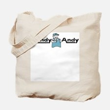 Handy Andy Tote Bag