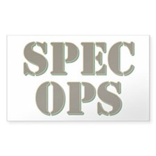 SPEC OPS Decal