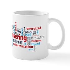 Orienteering Coffee Mug