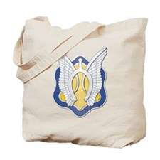 DUI - 2nd Squadron - 17th Cavalry Regt Tote Bag