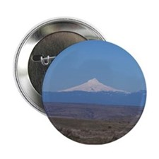 "Mt. Jefferson 2.25"" Button"