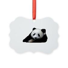 Panda2.Png Ornament