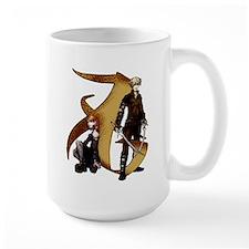 """""""Love"""" Rune - Mugs"""