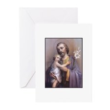 St. Joseph Greeting Cards