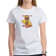 OIF Campaign Ribbon Tee