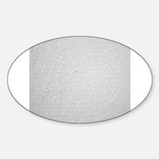 Bubble Wrap Small Decal