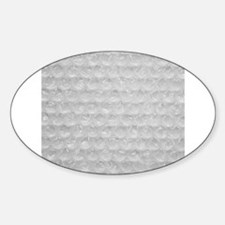 Bubble Wrap Decal