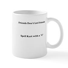 Friends Dont Let Friends Mugs