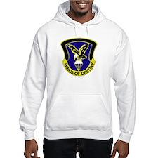 DUI - Headquarter and Headquarters Coy Hoodie
