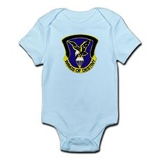 DUI - Headquarter and Headquarters Coy Infant Body