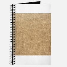 Canvas Journal