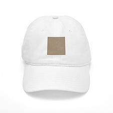 Cardboard Baseball Baseball Cap