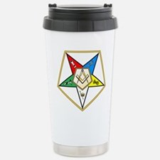 Worthy Grand Patron Travel Mug