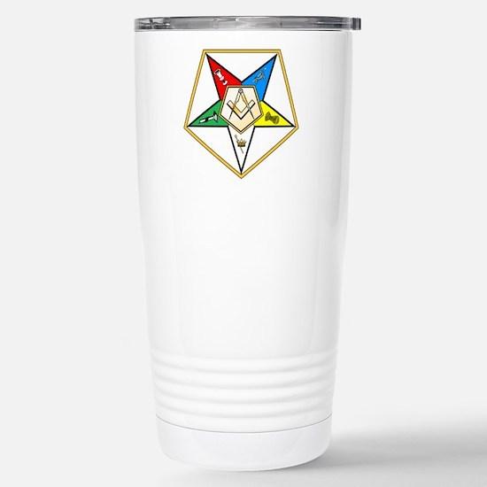 Worthy Grand Patron Travel Mug