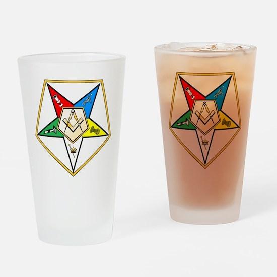 Worthy Grand Patron Drinking Glass