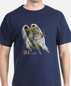 Archangel Uriel T-Shirt