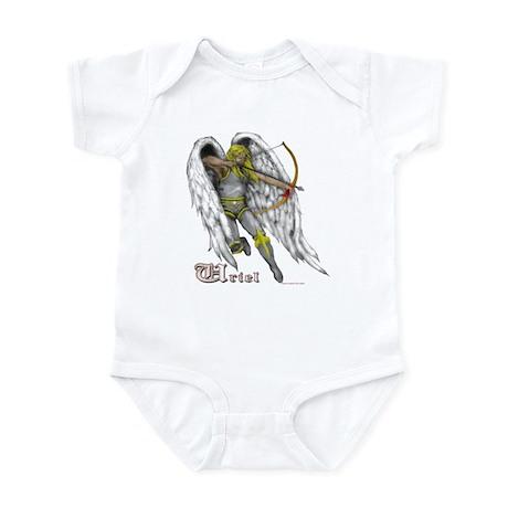 Archangel Uriel Infant Bodysuit