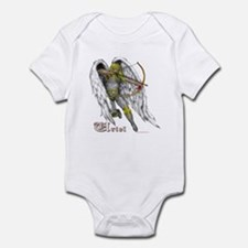 Archangel Uriel Infant Bodysuit