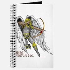Archangel Uriel Journal