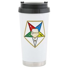 Worthy Grand Matron Thermos Mug