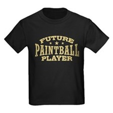 Future Paintball Player T