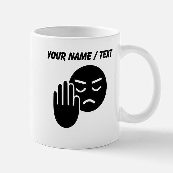 Custom Stop Mugs