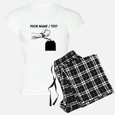Custom Prisoner Pajamas