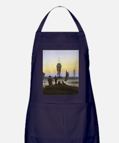 Stages of Life Apron (dark)