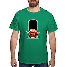Nutcracker Penguin T-Shirt