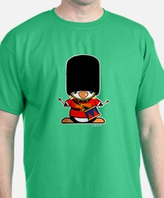 Nutcracker Penguin T-Shirt