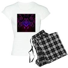 dreamlike fluids,pink Pajamas