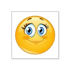 Sweet Smile Sticker