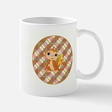 HUNGRY MONKEY Mug