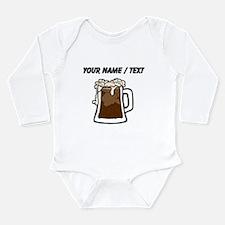 Custom Root Beer Float Body Suit