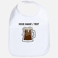 Custom Root Beer Float Bib