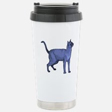 russian-blue-1-FIN.tif Stainless Steel Travel Mug