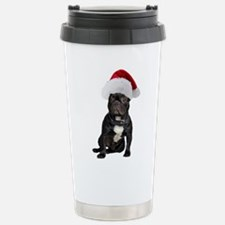 FIN-french-bulldog-santa.png Travel Mug