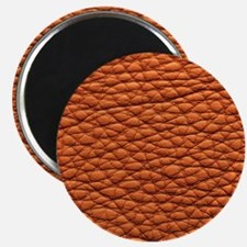 Leather Magnet