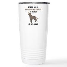 chocolate--labs-heaven.png Thermos Mug