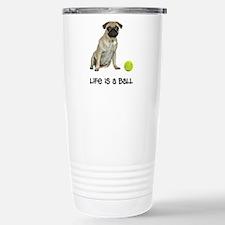 FIN-fawn-pug-life.png Travel Mug