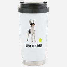 FIN-toy-fox-terrier-life.png Travel Mug