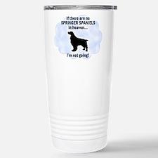 FIN-welsh-springer-... Stainless Steel Travel Mug