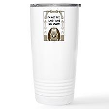 FIN-not-fat-dog.png Travel Mug
