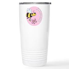 Save The Bees Travel Mug