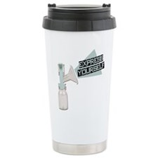 FIN-express-yourself.png Travel Mug